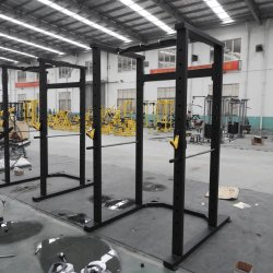Commercial Fitness Hammer Strength Body Buliding Gym Sports Equipment Weight Lifting