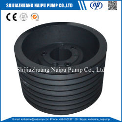 Slurry Pump Belt Driven Accessory Pulley