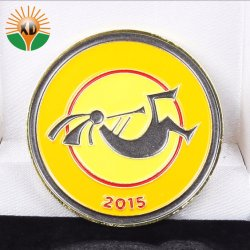 Factory Price Custom Medal Taekwondo Sport Medal Decoration