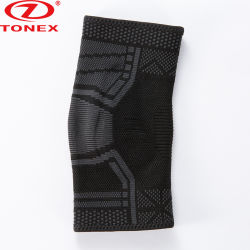 Sports Gym Compression Good Stretch Ankle Support with FDA Certificate