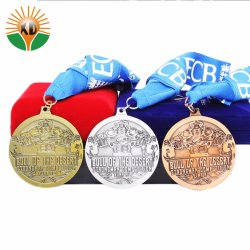 Factory Price Custom Medal Taekwondo Sport Medal Decoration