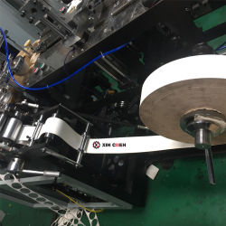 Automatic Paper Cup Machine Middle Speed