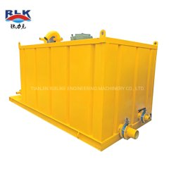 Mud Mixing System for HDD Pj Project 90m3/H
