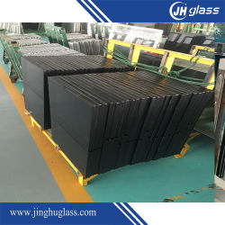 6mm+12A+6mm Clear Low-E Insulated Glass