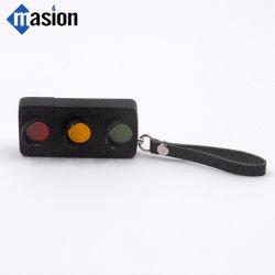 Traffic Light Gas Cigarette Lighter (TL-10)
