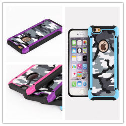 New Sport Cell Hard Outdoor Shockproof Cover for iPhone 7