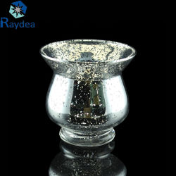 High Quality Crystal Glass Flower Vase with Reasonable Price