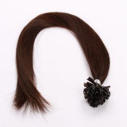 Keratin Hair, Pre--Bonded Nail Hair