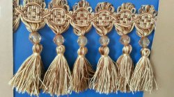 Low Price Tassel for Textiles