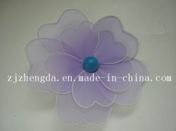 Artificial Nylon Flower for Party Decoration