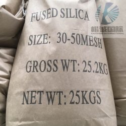 Fused Silica Flour/Powder with Free Samples Available