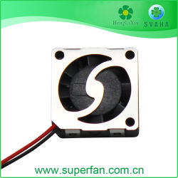 3V Small Mini Micro DC Motor Fan Factory Good Price