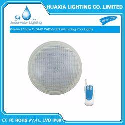 Warm White AC12V 35W PAR56 Underwater Light LED Swimming Pool Lamp