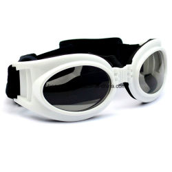 Dog Sunglass Eye Wear UV Protection Goggles Pet Fashion Water-Proof Multi-Color Esg10230
