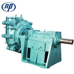 6/4f-Hh Metal Liner High Head Slurry Pump Hh Type
