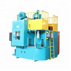 Multifunctional Automatic Glue-Smearing Spray Machine for Metal Parts