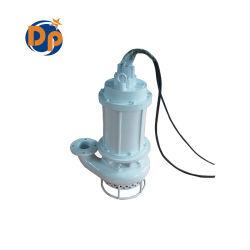 Submersible Sewage Pump Dredging Slurry Pump