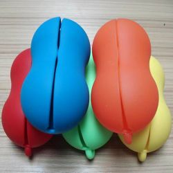 New Style Silicone Case for Golf Ball