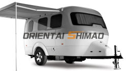 China Caravan Travel Trailer, Caravan Travel Trailer Manufacturers