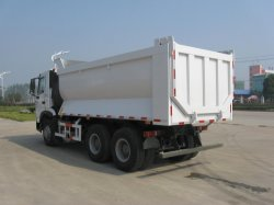 A7 Heavy Duty Dump Vehicles with 420HP Engine