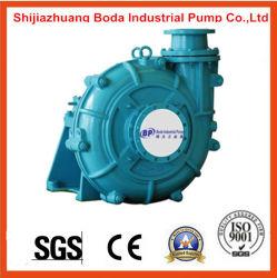 Zj Single Suction Horizontal Cantilever Slurry Pump