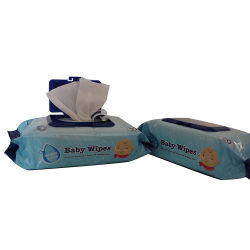 Adult and Baby Sports Use Cleaning Wet Wipes