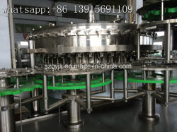 Automatic Mineral Water Filling Mechanical Equipment