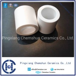 95% Alumina Engineering Ceramics as Abrasion Resistant Coating