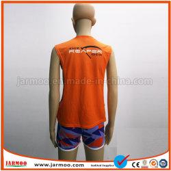 Wholesales Digital Printing Dry Fit Soft Sport-Wear