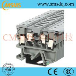 Screw Cage Grounding Terminal Blocks (STK-16JD/ STK-35JD)