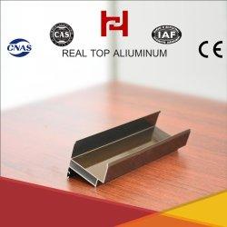 Aluminium Profile Window Surface Treatment