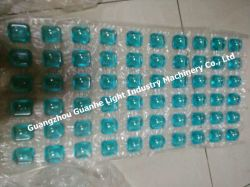 Automatic Packing Machine with PVA Water-Soluble Film Liquid
