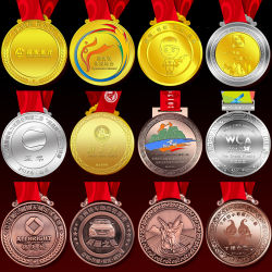 China Trophies Medals, Trophies Medals Wholesale