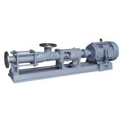 I-Ib High Pressure Slurry Pump Screw Pump