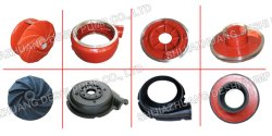 Mining Minerals Rubber Metal Slurry Pump Parts Mechanical Seal