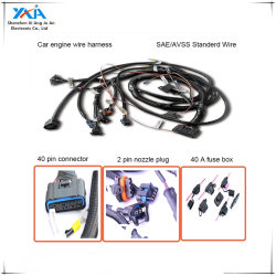 Excellent 4L60E 4L80E Transmission Wiring Harness Basic Electronics Wiring Wiring 101 Akebretraxxcnl