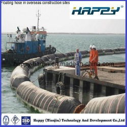 Offshore and Onshore Floating Hoses for Petrochemical Industry