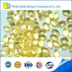 GMP Certified Health Food Vitamin E Softgel