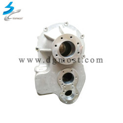 Customized Hardware Casting Metal Engine Motorcycle Auto Parts