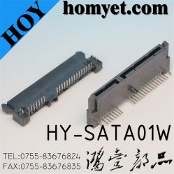 SATA Cable Connector/FPC Connector (HY-SATA01W)