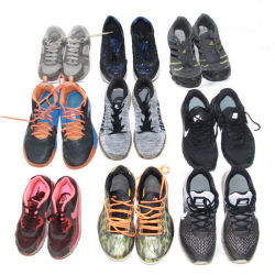 d32072cae79c0 Wholesale Used Clothing Second-Hand Clothes Bales Summer Sports Shoes