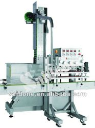 Automatic Filler and Capping Machine for Producing Washing-up Liquid with Good Price