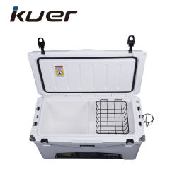 75qt China Factory OEM Sports Roto Molded Cooler Box