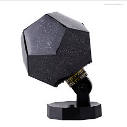 LED Star Projector Lamp/ Night Light (Atmosphere & Holiday)