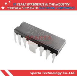 Tda1030 TV Sound Power Amplifier 12-Diph-300 IC
