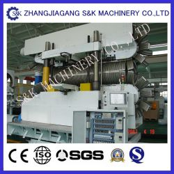 Automatical Corrugated Pipe Production Machine