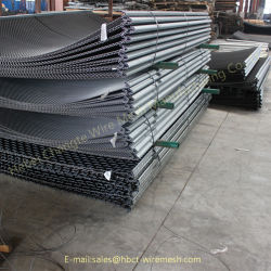 Stainless Steel Crimped Wire Mesh for Mining