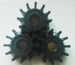 Wearable Slurry Pump Rubber Impellers / Pump Fittings 6g1-44352-00 Sierra 18-3066