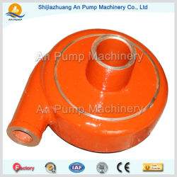 Hight Quality Centrifugal Slurry Pump Impeller Shaft Wearing Parts