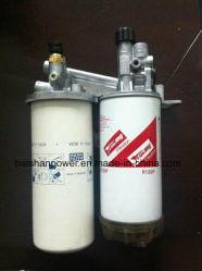 high quality fuel filter oil filter aluminum base mounts dahl baldwin  diesel fuel water separator racor